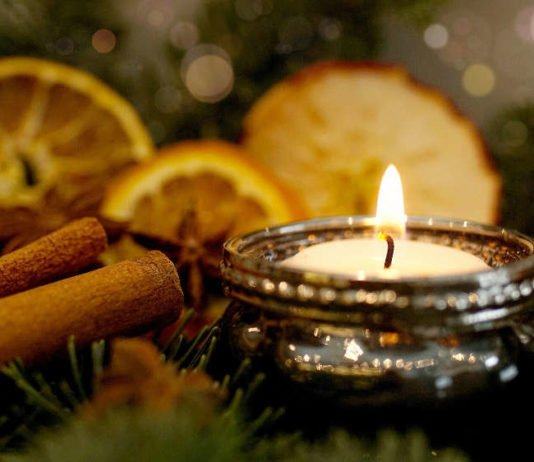 Symbolbild Advent Weihnachten (Foto: Pixabay/Susanne Jutzeler, suju-foto)