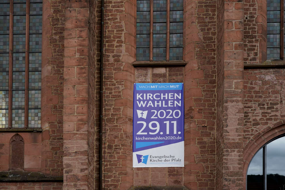 Symbolbild Kirchenwahlen 2020 (Foto: Holger Knecht)