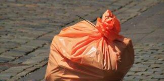 Symbolbild Müllsack (Foto: Pixabay)