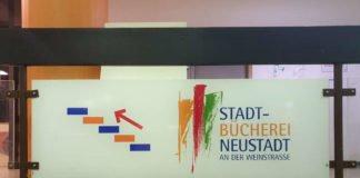 Symbolbild Stadtbücherei Neustadt an der Weinstraße (Foto: Holger Knecht)
