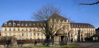 Uniklinik Mannheim (Foto: UMM)