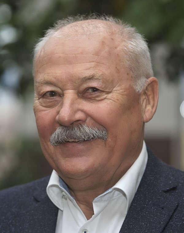 Wolfgang Bärnwick (Foto: Rainer Oppenheimer)