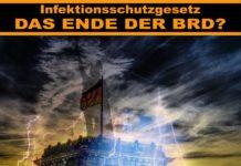 Foto: Pixabay - Infektionsschutzgesetz - Das Ende der BRD?