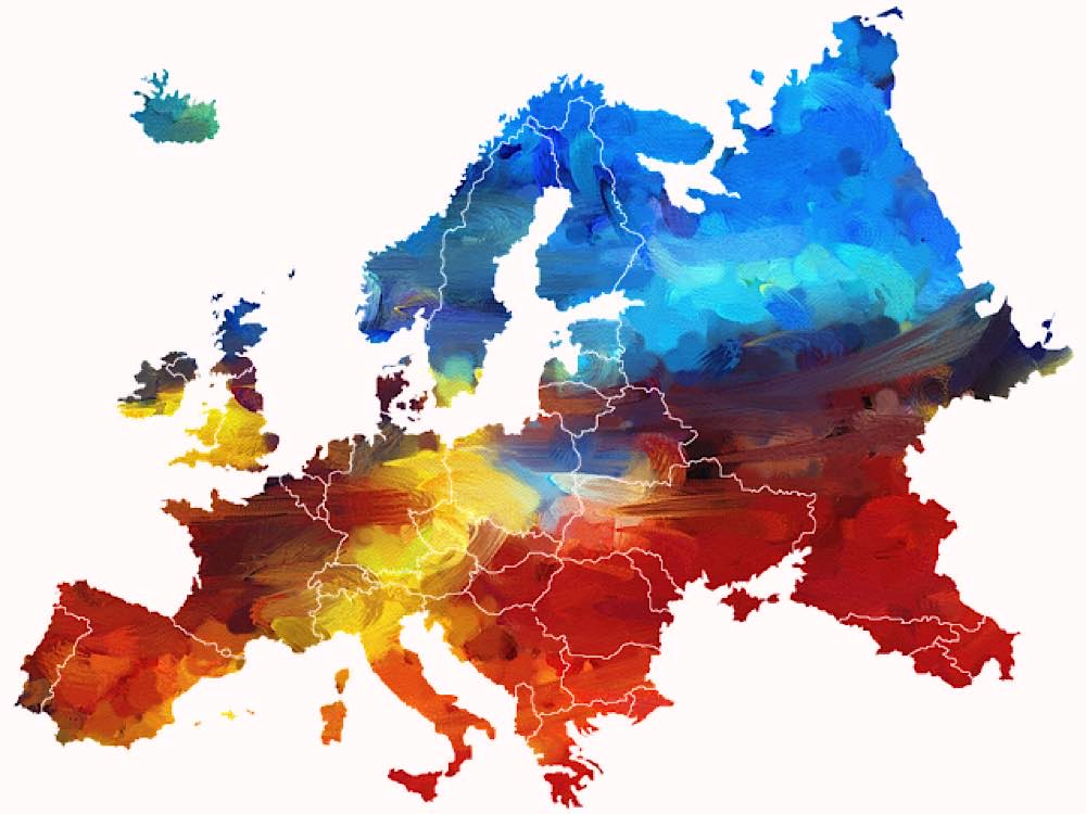 Symbolbild Europa (Foto: Pixabay)