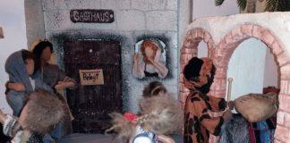 Weihnachtsausstellung (Foto: Evangelische Kirchengemeinde Dudenhofen)