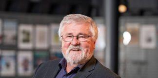 Gerhard Mengesdorf (Foto: BTB)