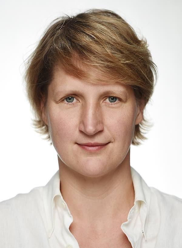 Ulrike Stöck (Foto: Hans Jörg Michel)