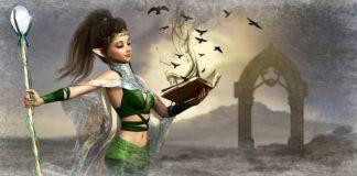 Symbolbild Fantasy (Foto: Pixabay)