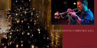 Online Christmas Gala (Foto: Ella & Louis)