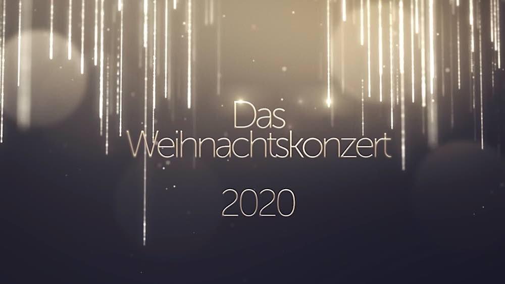 Festliches Weihnachtskonzert des Landespolizeiorchesters im Internet (Quelle: Polizei Hessen, YouTube)