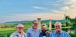 Foto: Weinbruderschaft der Pfalz
