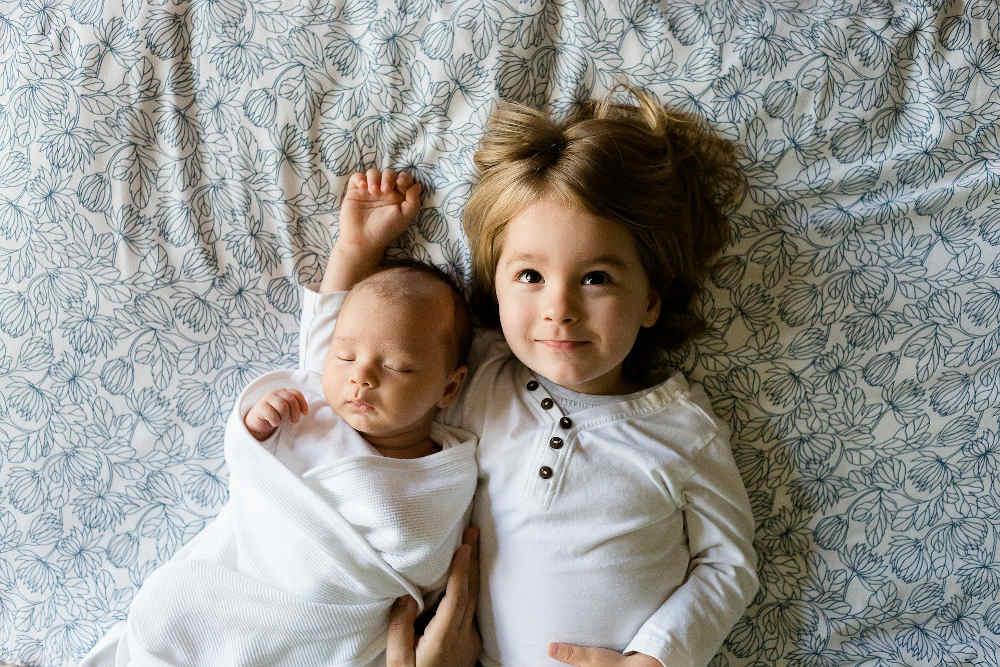 Symbolbild Kinder (Foto: Pixabay)