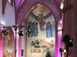 In der rund eineinhalbstündigen Veranstaltung wurden die Ergebnisse im Beisein von Oberbürgermeister Marc Weigel offiziell präsentiert. (Foto: Stadtverwaltung Neustadt)
