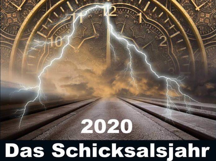 2020 – Der Kampf Gut gegen Böse - Schicksalsjahr der Menschheit