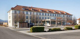 Le Quartier Hornbach (Foto: view/LBB)