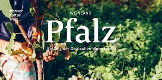 Titelbild Magazin (Quelle: Südliche Weinstrasse e.V.)