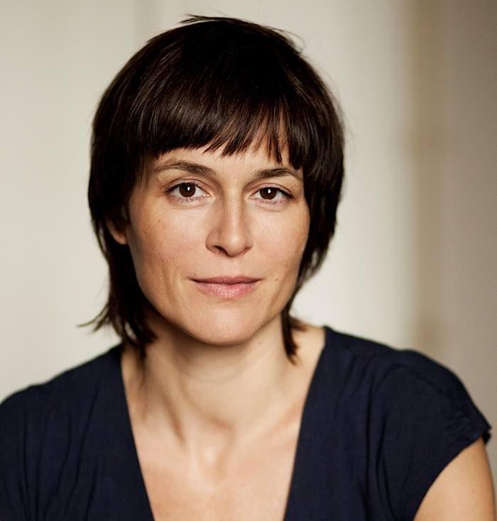 Julia Willmann (Foto: Christine Fenzl)