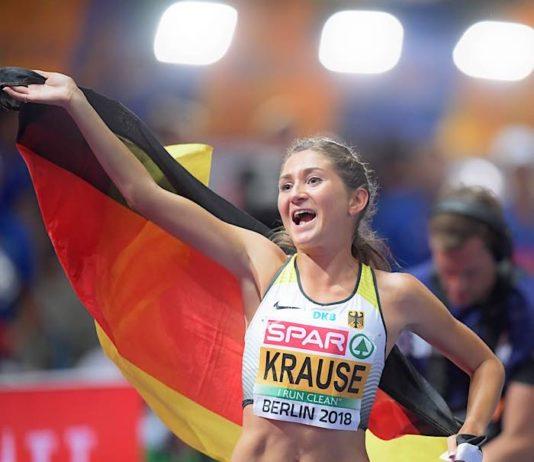 Gesa Felicitas Krause (Foto: Chai)