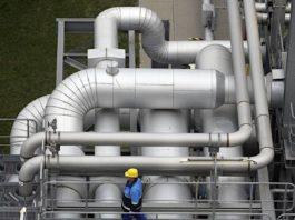 Symbolbild Gas- und Dampfturbinen-Anlage in Ludwigshafen (Foto: BASF SE)