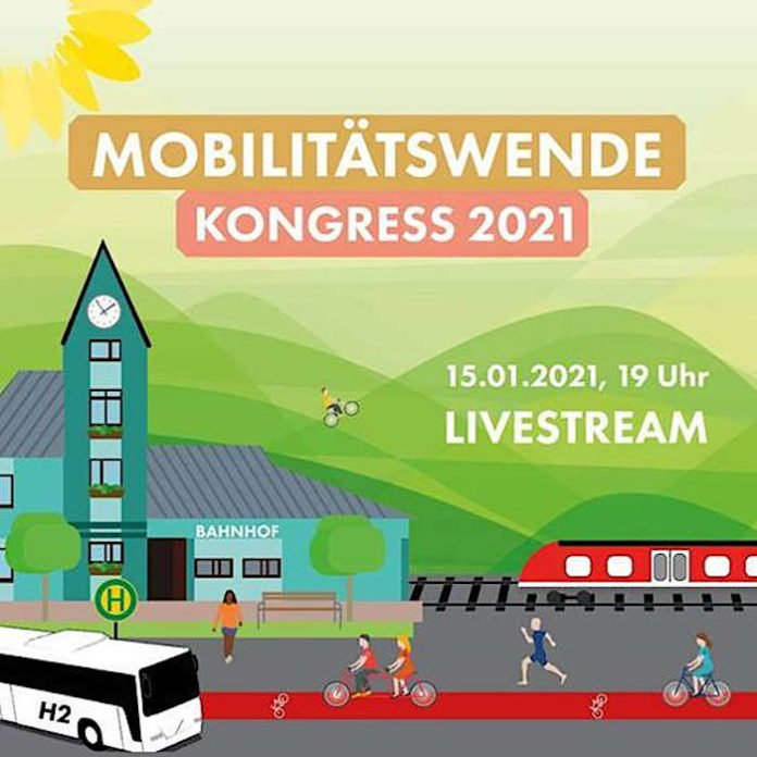 Mobilitätswendekongress 2021