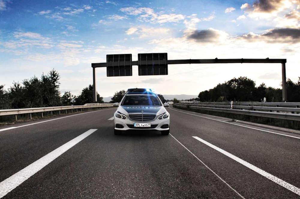 Symbolbild Polizeiautobahnstation Ruchheim (Foto: Polizei RLP)