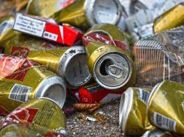 Symbolbild Müll (Foto: Pixabay/Mabel Amber)