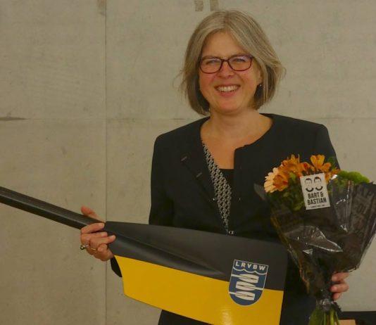 Heike Breitenbücher (Foto: Hannes Blank)