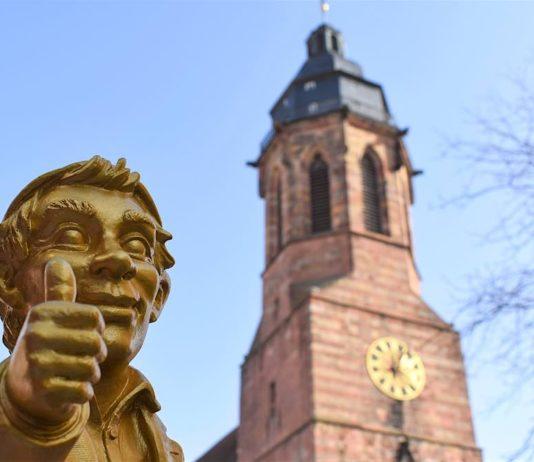 Landau voller Optimismus: Am Sonntag, 7. März, feiern die Landauer Kirchen gemeinsam mit der Stadt Landau eine Andacht der Zuversicht. (Quelle: Stadt Landau)