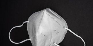 Symbolbild Medizinische Maske KN95 (Foto: Pixabay/Markus Winkler)