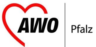 Logo AWO Pfalz (Quelle: AWO BV Pfalz)
