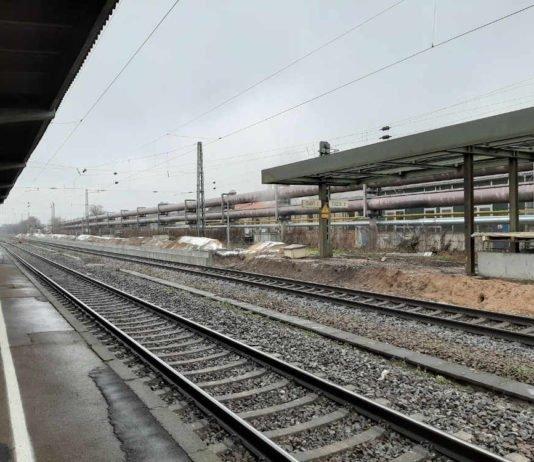 Bahnhof Mannheim-Käferta (Foto: DB)