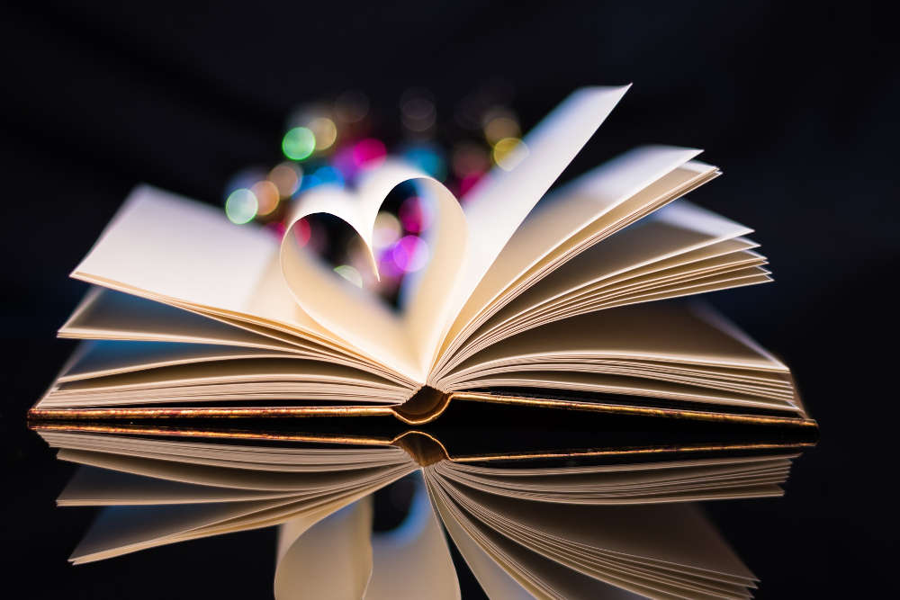 Symbolbild Buch (Foto: Pixabay/Theo Crazzolara)