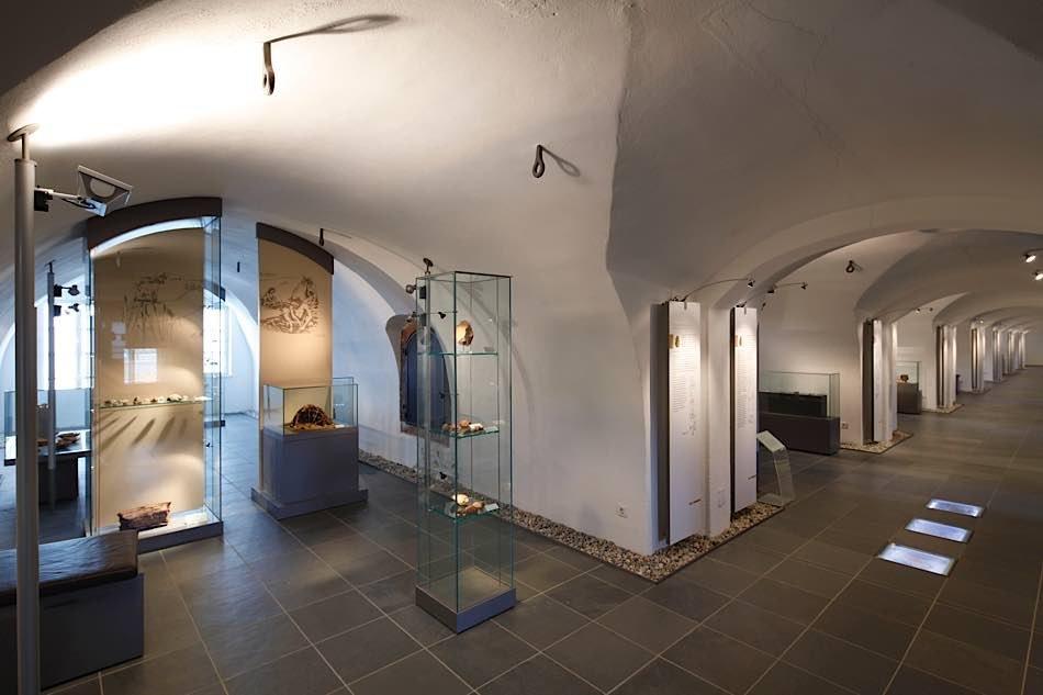 Kulturzentrum Festung Ehrenbreitstein. (Foto: GDKE Rheinland-Pfalz / Pfeuffer)