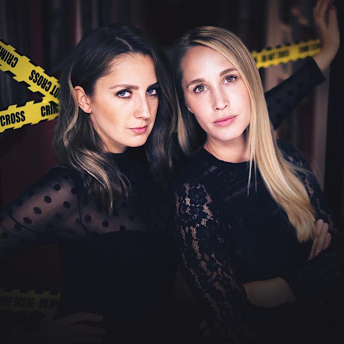 MORDLUST - Partner in Crime Tour (Foto: Jens Fussan)