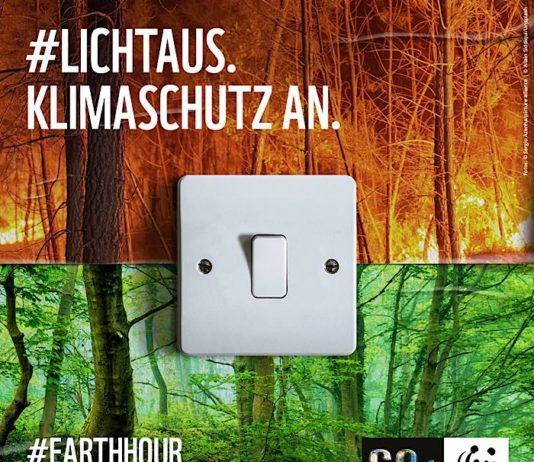 Earth Hour 2021 (Quelle: WWF / Fotos: Sergio Azenha/picture alliance, Allain Siddiqui/Unsplash)