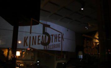 Kinemathek in Karlsruhe (Foto: Hannes Blank)