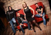Vier Vollblutmusikerinnen und Vollblutmusiker aus der Pfalz und Mannheim: The Bombshells. (Quelle: The Bombshells)