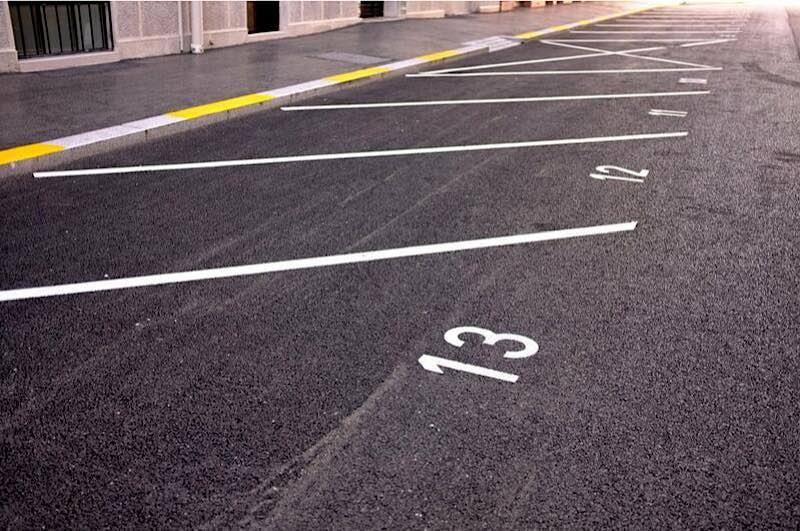Parkplatz (Foto: Stadtverwaltung Neustadt)
