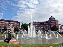 Symbolbild Mannheim (Foto: Pixabay/Olle August)