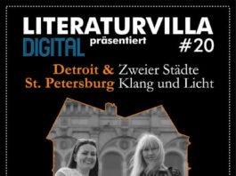 Literaturvilla #20