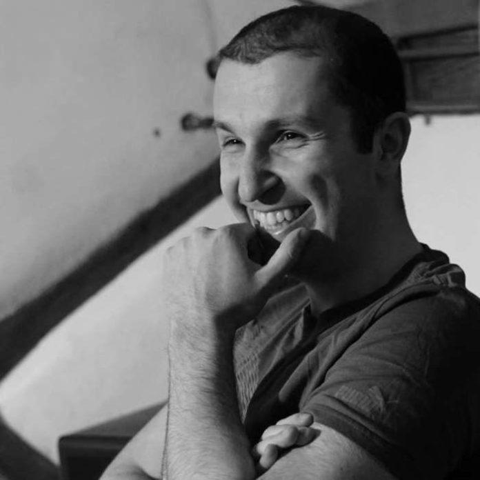 Artem Zolotarov (Foto: Dominique Crisand)