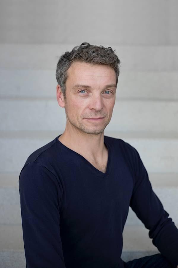 Hendrik Richter (Foto: Sebastian Bühler)