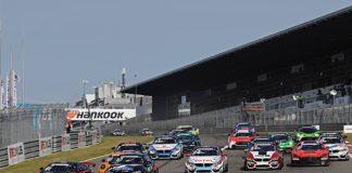 DTM Trophy: Mit großem Starterfeld in die zweite Saison (Foto: DTM)