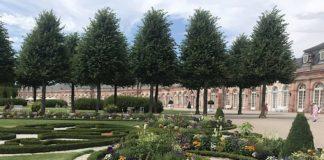 Schlossgarten Schwetzingen (Foto: Petra Schaffrodt/SSG Pressebild)