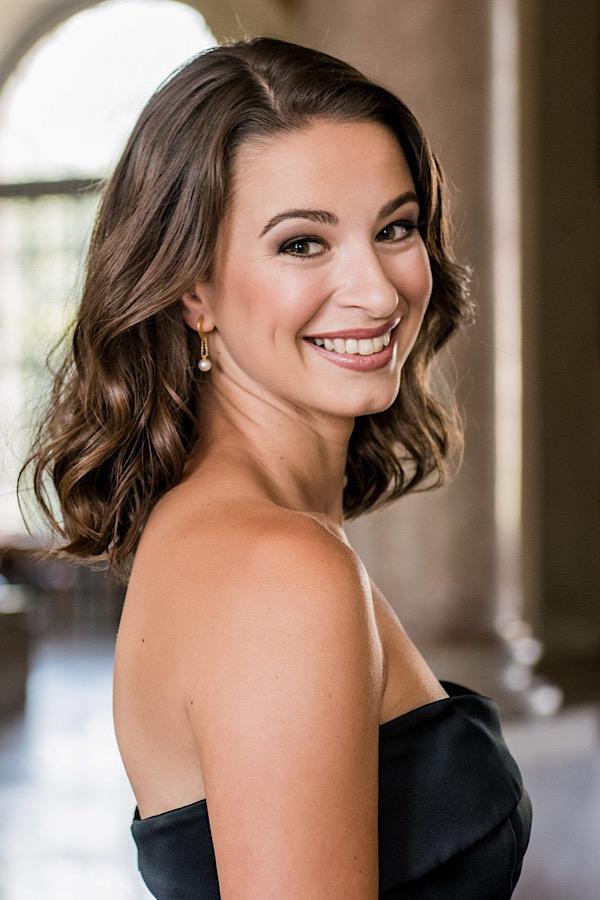 Marie-Sophie Pollak (Foto: Shirley Suarez)