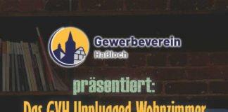Wohnzimmer-Konzert (Foto: GVH)