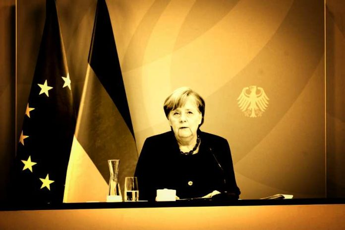 Foto: Bundesregierung/Steins - Bearb: Red.