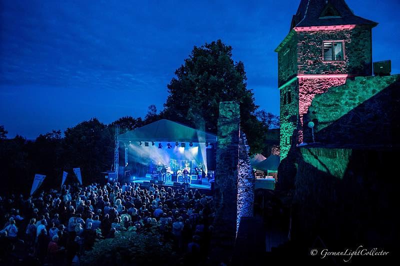 Locationfoto Frankenstein Kulturfestival (Foto: GermanLightCollector/Dieter Keiner)
