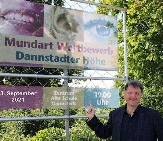 Jury-Sprecher (Foto: Verbandsgemeinde Dannstadt-Schauernheim)