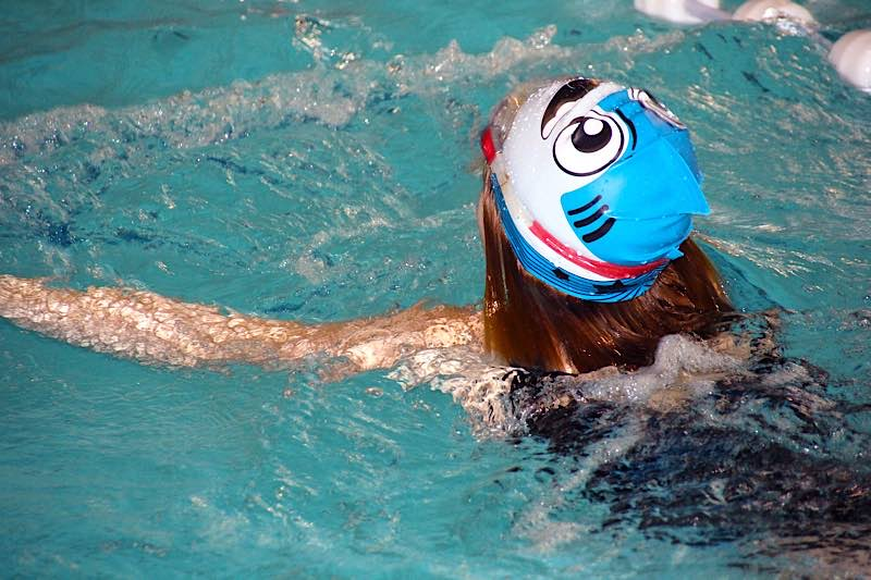 Symbolbild Schwimmen Schwimmkurs (Foto: Pixabay/Tania Van den Berghen)